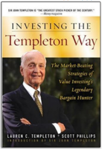 Investing the Templeton Way By Lauren Templeton