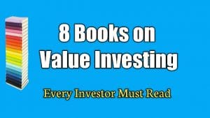 books on value investing
