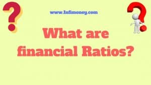 what are financial ratios?