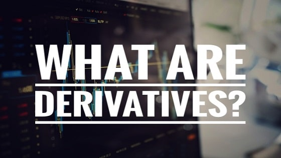 What is Derivatives