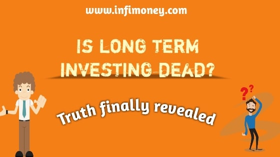 Is long term investing dead?