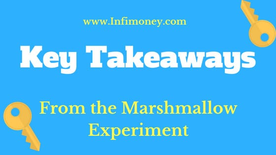 the marshmallow experiment