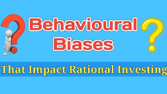 behavioral biases