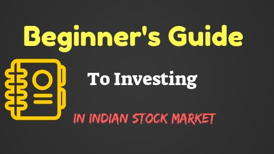 investing in indian stock market