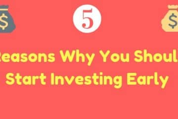 Why You Should Start Investing Early