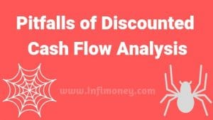 how to value a stock using discounted cash flow analysis