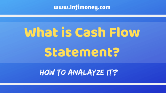 what is cash flow statement